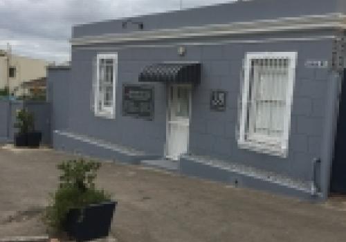 Bachelor Flats: Huntley House 28 Hill Street