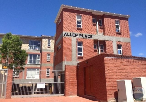 107 Allen Place